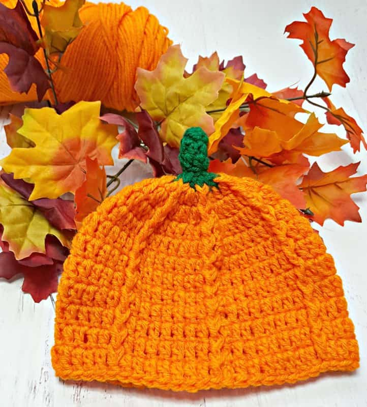 Autumn Is Here And It S Pumpkin Hat Time All Crafts Channel